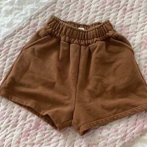 Frankie shop shorts